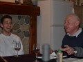 2015 05 04 Fort Winery Meeting Alexander and Brian
