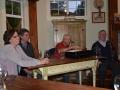 2015 05 04 Fort Winery Meeting Debbie John Ken and Axel