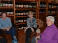 2015 05 04 Fort Winery Meeting Diane Marion and Penny