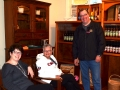 2015 05 04 Fort Winery Meeting Maureen Shirley and Jim